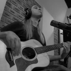 Gravações - violão